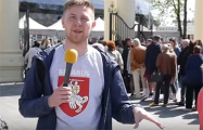 Журналист и футболист «Крумкачоў» Ивулин и экс-сотрудник БТ Писаренко находятся на Окрестина