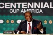 Задержанный вице-президент ФИФА выпущен под залог в 10 миллионов долларов