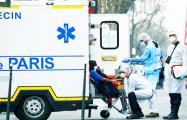 COVID-19: Во Франции умер первый ребенок с редким синдромом Кавасаки