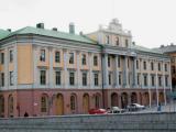 Швеция опасалась начала гражданской войны в СССР в 1991 году