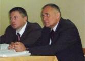 Дело Статкевича и Усса передали в прокуратуру для направления в суд