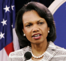Кондолиза Райс: США должны взять на себя роль лидера