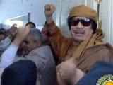 ВВС Великобритании уничтожили 7 танков сторонников Каддафи