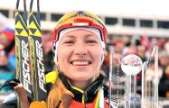 Видеофакт: Тренеры и друзья Домрачевой - о ее первых шагах в спорте и победах