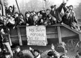 Белорусские чиновники помнят  о судьбе Чаушеску