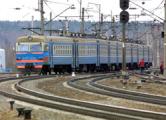 Проезд на электричке подорожает с 3 апреля