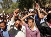 Ливийские оппозиционеры захватили аэропорт Триполи