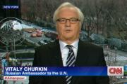 CNN обвинили в редактуре интервью постпреда РФ при ООН