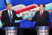 В Канзасе республиканцы предпочли Круза Трампу