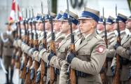 В Польше меняется система командования армией