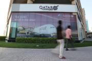 Глава МИД Катара поблагодарил Россию за поддержку