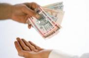 Половину своей зарплаты средний белорус тратит на оплату «бесплатных» услуг