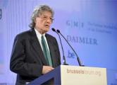 Речь Тома Стоппарда на Брюссельском форуме