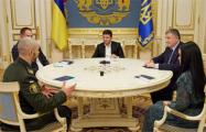 Зеленский наградил нацгвардейца Маркива орденом «За мужество»
