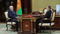 Лукашенко приказал разработать законопроект об амнистии