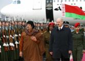 Белорусский МИД вступился за Каддафи