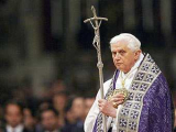 Папа Римский осудил чешских коммунистов за преследование верующих