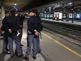 Франция отказалась принимать пассажирские поезда из Италии
