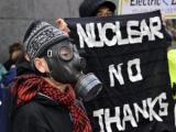 В Японии прошли митинги против ядерной энергии