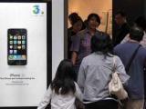 Apple отгрузила в Китай пять миллионов iPhone