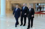 """У Армении появилась """"карта"""" следования в Таможенный союз"""