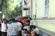 Медведев дал трудовым мигрантам из Беларуси и Казахстана правовой статус