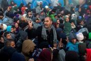 Муфтий Сирии сообщил о возвращении в страну беженцев после авиаударов ВКС