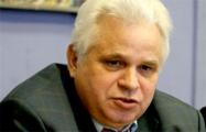 Виктор Корниенко: У Лукашенко уже нет денег на шайку чиновников и силовиков