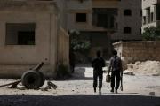 Сирийская оппозиция ответила на предложение Москвы о помощи