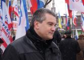 Аксенов просит Путина «сделать все быстро»