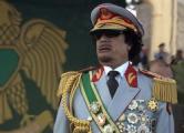 Самолет Каддафи прилетал в Минск