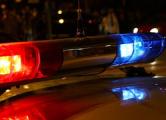 Пьяная брестчанка атаковала машину гаишников