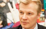 Рымашевский: БХД привлечет иностранных партнеров для разблокировки «Хартии'97»