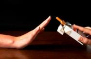 Четверть белорусов курит
