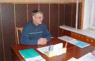 Георгий Разумов: Нужно объединяться в борьбе против декрета о «тунеядцах»