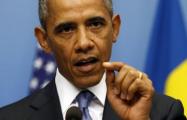 Барак Обама: Суверенитет Украины должен быть восстановлен