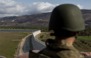 Турция стягивает дополнительные войска к сирийской границе