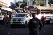 В Сальвадоре пять игроков застрелены во время футбольного матча
