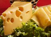 Брестские таможенники изъяли 19 тонн сыра