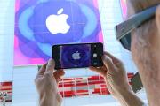 Apple потеряла 90 миллиардов долларов за две недели