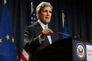 Керри призвал все стороны конфликта на Украине отказаться от насилия