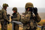 Польша сформирует разведывательную бригаду для обороны восточных границ