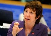 Кэтрин Эштон о ЧМ в Беларуси: Наличие политзаключенных в сердце Европы неприемлемо