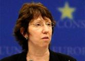 Кэтрин Эштон осудила приговор в отношении Василия Парфенкова