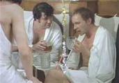 Минские банщики: «В Новый год в наших банях все эстетично и морально»
