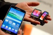 Samsung выпустит «умные» часы с функцильностью смартфона