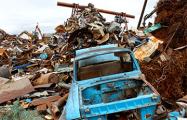 На БМЗ на металлолом сдали импортное оборудование