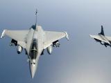 Самолеты НАТО перехватили истребитель повстанцев над Ливией