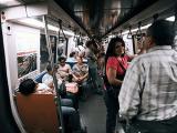 Полиция Венесуэлы арестовала 33 человека за захват поезда метро
