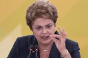 Президент Бразилии призвала сограждан затянуть пояса
